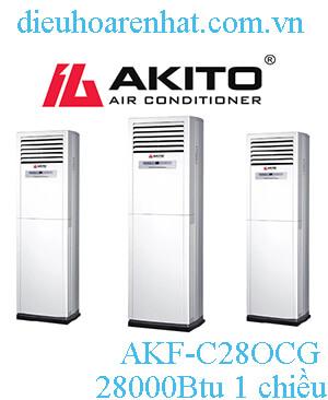 Điều hòa Akito tủ đứng 28000Btu 1 chiều AKF-C28OCG..jpg1