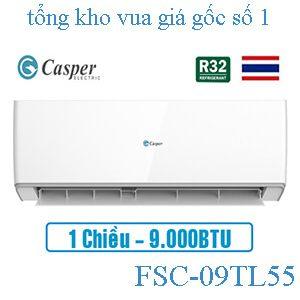 Điều hòa Casper 1 chiều 9.000BTU FSC-09TL55..jpg1
