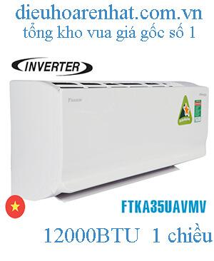 Điều hòa Daikin inverter 1 chiều 12000BTU FTKA35UAVMV..jpg1