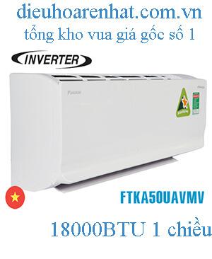 Điều hòa Daikin inverter 1 chiều 18000BTU FTKA50UAVMV..jpg1