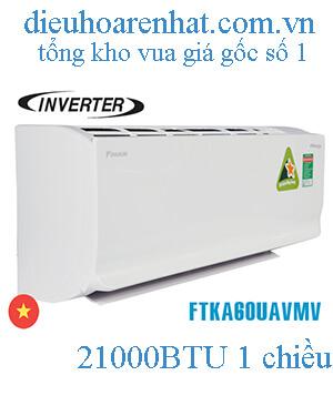Điều hòa Daikin inverter 1 chiều 21000BTU FTKA60UAVMV..jpg1