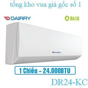 Điều hòa Dairry 24000BTU 1 chiều DR24-KC..jpg1