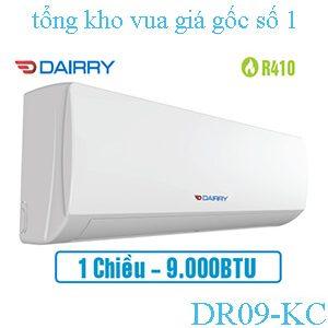 Điều hòa Dairry 9000BTU 1 chiều DR09-KC..jpg1