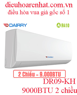 Điều hòa Dairry 9000BTU 2 chiều DR09-KH..jpg1