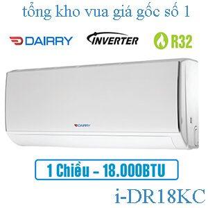 Điều hòa Dairry inverter 18000BTU 1 chiều i-DR18KC..jpg1