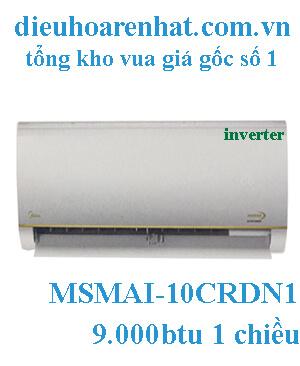 Điều hòa Midea inverter 1 chiều 9.000BTU MSMAI-10CRDN1..jpg1
