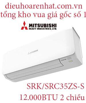 Điều hòa Mitsubishi Heavy inverter 12.000BTU 2 chiều siêu sang trọng SRK,SRC35ZS-S..jpg1