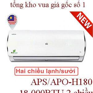 Điều hòa Sumikura 2 chiều 18.000BTU APS,APO-H180..jpg1