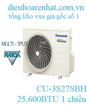 Điều hòa multi Panasonic 25.600BTU CU-3S27SBH..jpg1