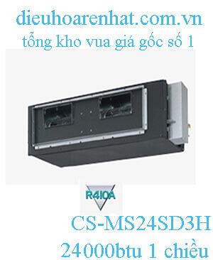 Điều hòa multi Panasonic dàn lạnh âm trần nối ống gió 24.000BTU 1 chiều SC-MS24SD3H..jpg1