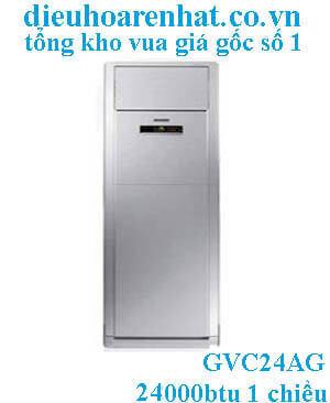 Điều hòa tủ đứng Gree 1 chiều 24.000BTU GVC24AG..jpg1