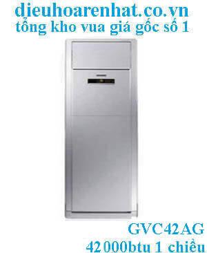 Điều hòa tủ đứng Gree 1 chiều 42.000BTU GVC42AG..jpg1