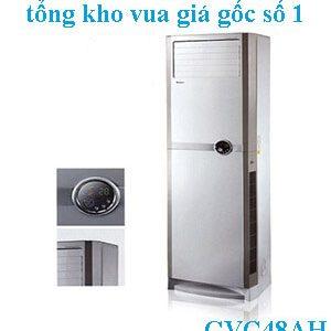 Điều hòa tủ đứng Gree 1 chiều 48.000BTU GVC48AH..jpg1