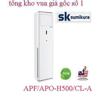 Điều hòa tủ đứng Sumikura 2 chiều 50.000BTU APF,APO-H500,CL-A..jpg1
