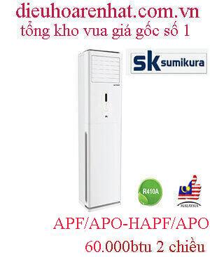 Điều hòa tủ đứng Sumikura 2 chiều 60.000BTU APF,APO-H600,CL-A..jpg1
