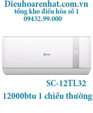 Điều hòa Casper 12000BTU SC-12TL32