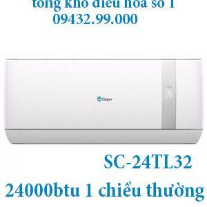 Điều hòa Casper 24000BTU SC-24TL32