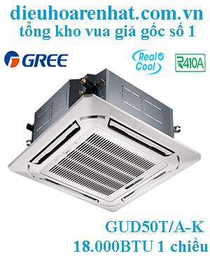 Điều hòa âm trần Gree 18.000BTU GUD50T/A-K/GUL50W/A-K