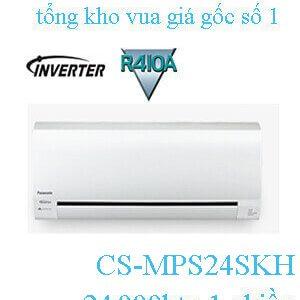 Dàn lạnh treo tường điều hòa multi Panasonic 24.000BTU CS-MPS24SKH