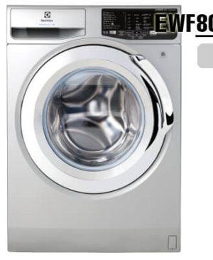 Máy giặt Electrolux inverter 8 Kg EWF8025BQWA.