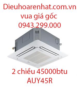 Điều hòa âm trần Fujitsu 2 chiều 45000BTU
