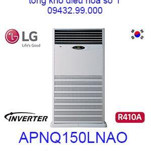 Điều hòa tủ đứng LG 150.000btu APNQ150LNAO giá rẻ