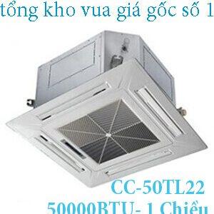Casper CC-50TL22 điều hòa âm trần casper 50000btu 1 chiều-Vua giá Rẻ