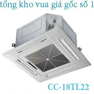 Casper CC-18TL22 điều hòa âm trần casper 18000btu 1 chiều-Vua giá Rẻ