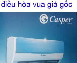 Điều hòa Casper tại Hưng Yên