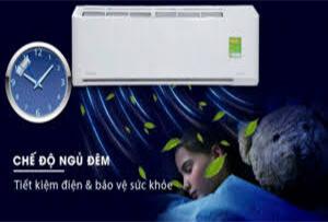 Tiết kiệm điện năng bảo vệ sưc khỏe