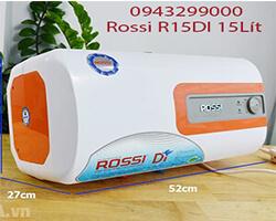 Bình nước nóng Rossi 15 lít R15DI