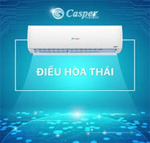 Máy lạnh Casper Thái Lan