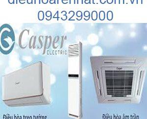 Máy lạnh Casper xài tốt không ?