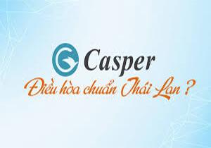 Nhận xét về điều hòa Casper