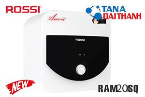 Bình nóng lạnh Rossi 20l vuông RAM20SQ-vua giá gốc
