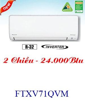 FTXV71QVMV