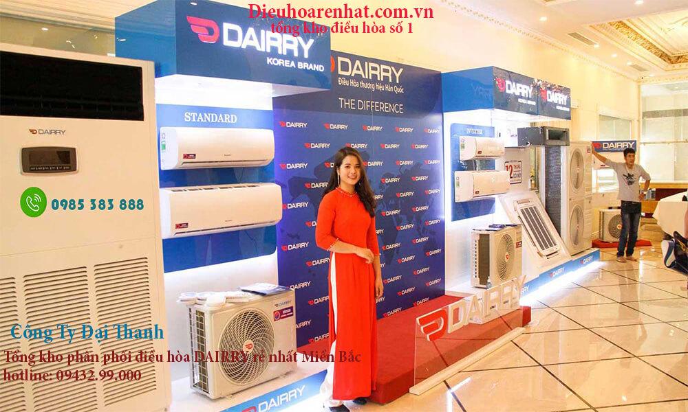Giá điều hoà Dairry 9000