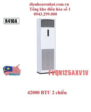 Điều hòa cây Daikin 42000BTU 2 chiều FVQN125AXV1V