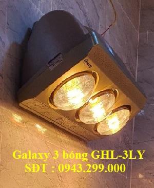 đèn sưởi GHL 3LY