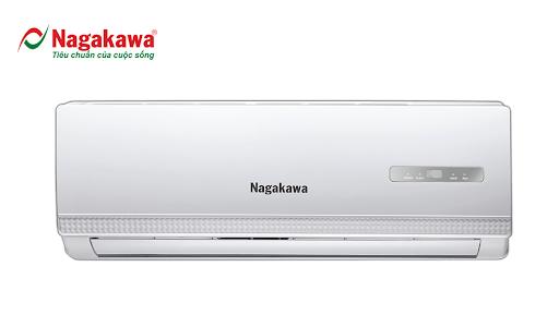 Máy lạnh Nagakawa của nước nào?