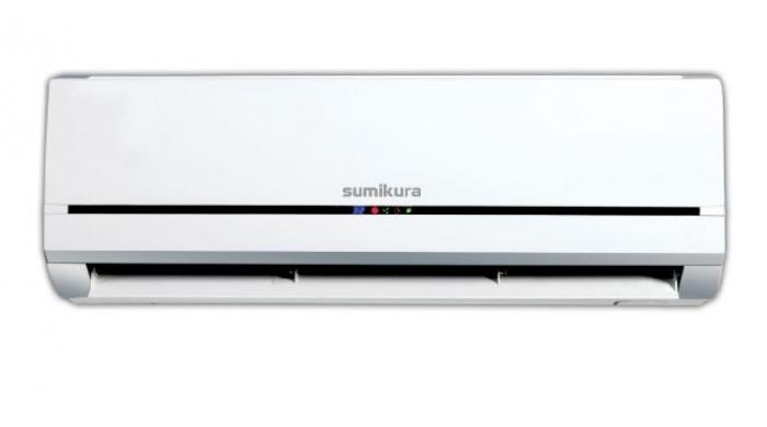 Các lỗi máy lạnh Sumikura