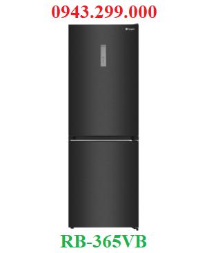 Tủ lạnh Casper 2 cửa ngăn đông dưới 325 lít inverter RB-365VB
