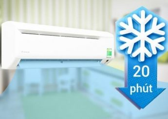 5 lý do điều hòa máy lạnh Midea được ưa chuộng sử dụng