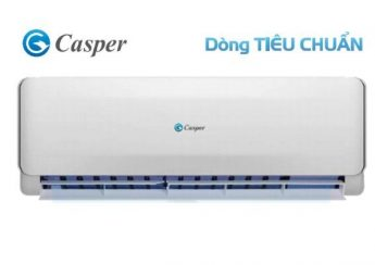 Tại sao nên chọn máy lạnh Casper?