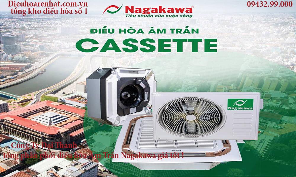 máy lạnh nagakawa không vệ sinh định kỳ