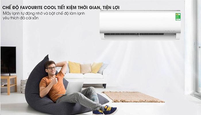 sử dụng máy lạnh điều hòa Midea đúng cách