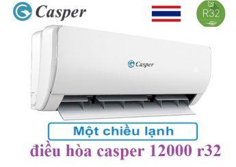 điều hòa casper 12000 r32