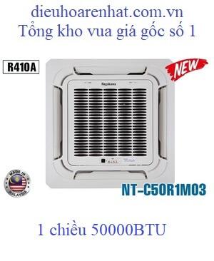 Điều hòa Nagakawa âm trần NT-C50R1M03 50000BTU 1 chiều