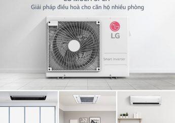 Top 5 tiêu chí giúp bạn mua máy điều hòa lg tốt nhất chất lượng nhất