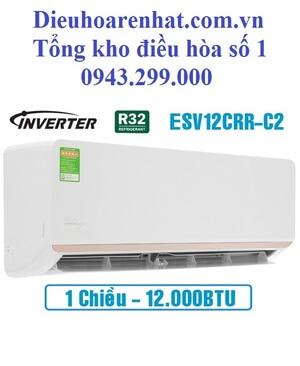 Điều hòa Electrolux 12000BTU 1 chiều ESV12CRR-C2